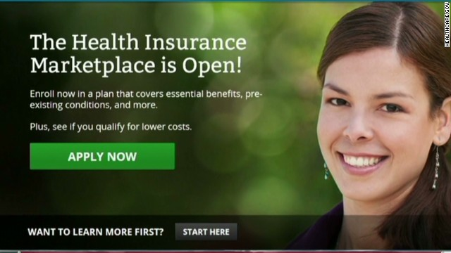 Obama administration: No Obamacare enrollment numbers until November at earliest, volume is problem on website