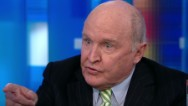 Welch on shutdown: Both sides deserve spanking