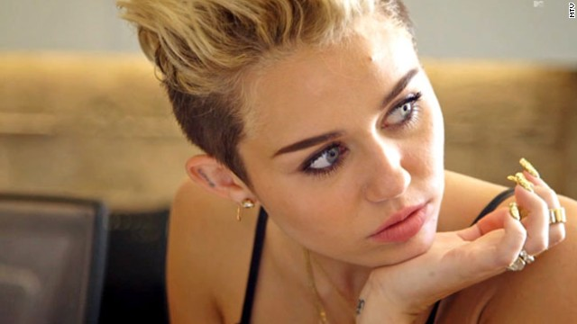 Four months of Miley Cyrus' life before and after the MTV VMAs was chronicled in the network's