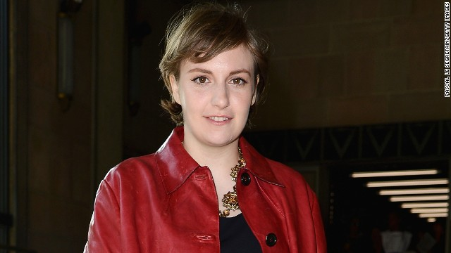 Lena Dunham might quit acting, and more news to note