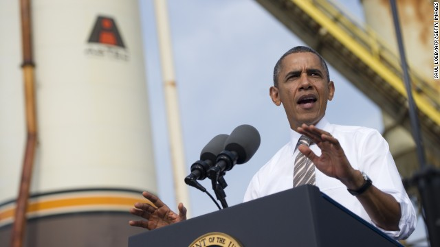 Obama cites success in Kentucky, yet healthcare rollout has hiccups