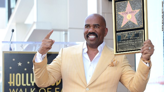 Before Steve Harvey became a top comedian, actor and media personality, he was living out of his car and struggling to make ends meet. Harvey, now 56, tells People magazine that in the late '80s, he was homeless for three years while waiting on his big break. It turns out that's a familiar story in Hollywood ...