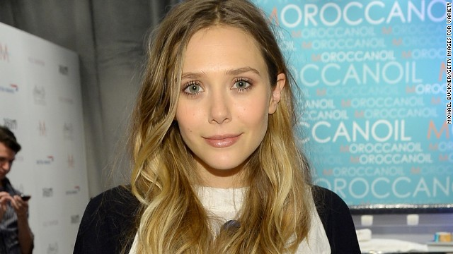 Elizabeth Olsen as Scarlet Witch, and more news to note