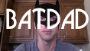 'BatDad' and other parents: To post or not to post?