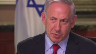 Netanyahu would take a phone call from Rouhani