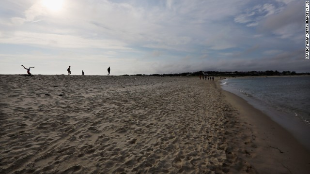 Some resorts in Cape Cod, Massachusetts offer discounted fall rates.