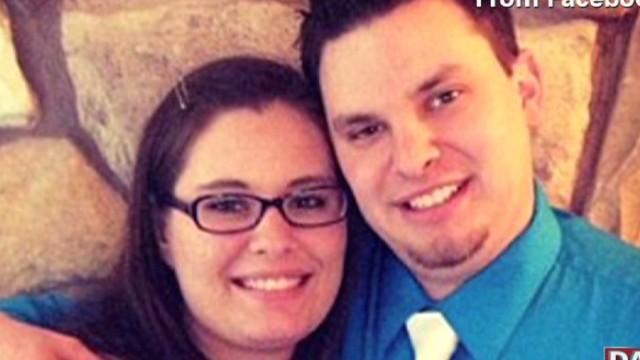 A juicio la niñera que empujó a su marido por un acantilado 8 días después de la boda