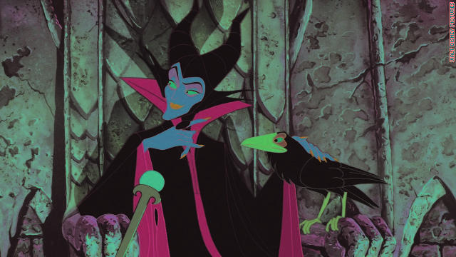 "We have to agree with Angelina Jolie that it's about time Maleficent, the ""mistress of all evil"" in ""Sleeping Beauty,"" tells her side of the story. In the 2014 film, Jolie will portray the evil sorceress and reveal why she was so hellbent on cursing Princess Aurora."