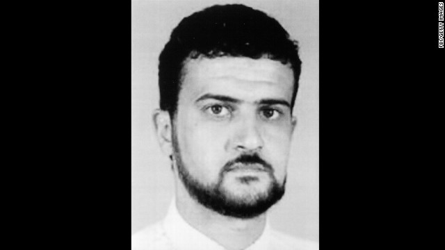 ¿Quién es Al Libi, el último líder de Al Qaeda detenido por EEUU?