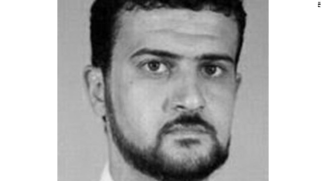 Alleged al Qaeda operative Al Libi taken to New York week after capture in Libya