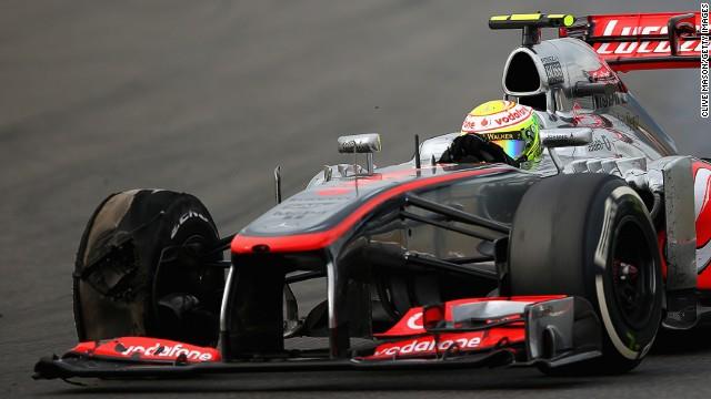 Vettel gana el Gran Premio de Corea y aumenta su distancia con Alonso