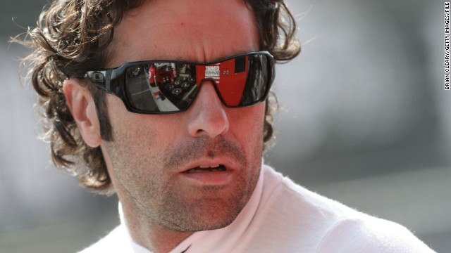 Dario Franchitti has retired from Indycar racing on the advice of doctors after a crash during an event in Houston.