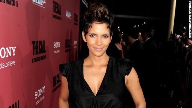 New mom Halle Berry lands CBS show