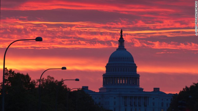 Shutdown Poll: No winners but GOP bigger loser than Dems