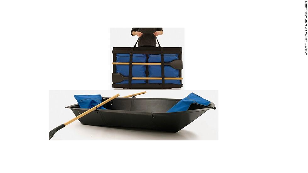 Bote Foldboat