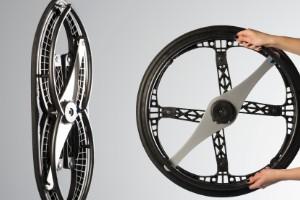 La nueva rueda