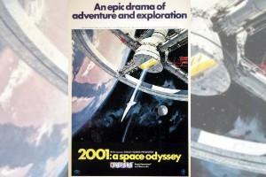'2001: Odisea del espacio'