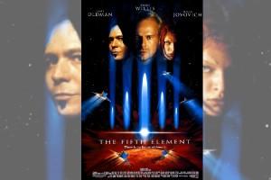 'El quinto elemento'
