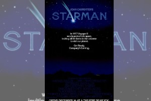 'Starman'