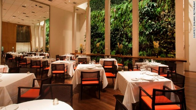 <strong>5.</strong> <a href='http://site2013.emiliano.com.br/' target='_blank'>Emiliano Restaurant at Emiliano</a> (São Paolo, Brazil)