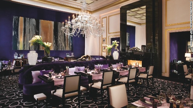 <strong>8.</strong> <a href='http://www.mgmgrand.com/restaurants/joel-robuchon-french-restaurant.aspx' target='_blank'>Joël Robuchon Restaurant at MGM Grand</a> (Las Vegas)