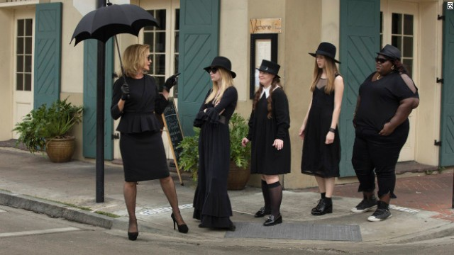 'American Horror Story: Coven': What's the verdict?