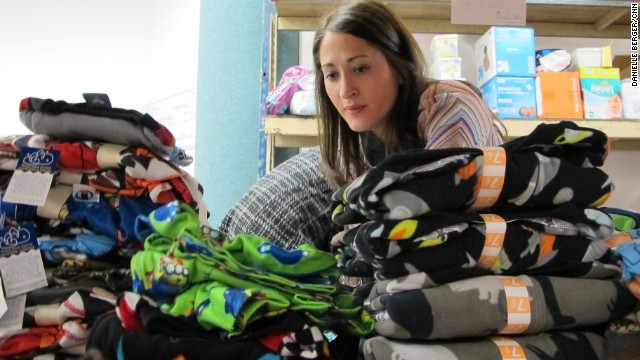"Foster children don't often get the things other children do, but Danielle Gletow is trying to help change that. She posts their wishes online so the public can help grant them. ""I'm here to be the mom to all these kids who might not feel like they have one,"" she said. Since 2008, her group has helped grant more than 6,500 wishes in 42 states."
