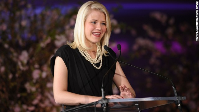 Photos: Elizabeth Smart: Survivor