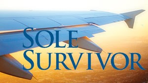 """Sole Survivor"" debuts on CNN January 9, 2014"