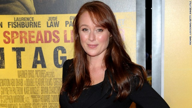 'Fifty Shades' movie adds a mother