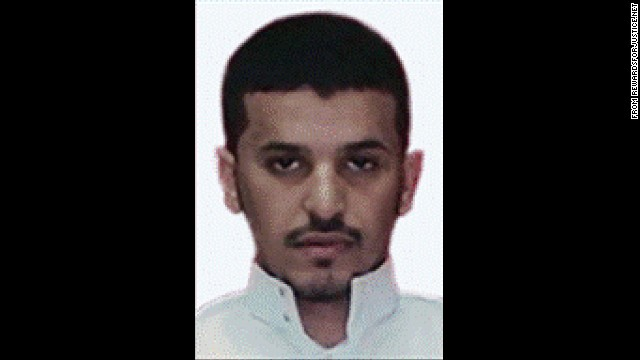Ibrahim al Asiri is thought to be the chief bomb-maker for AQAP.