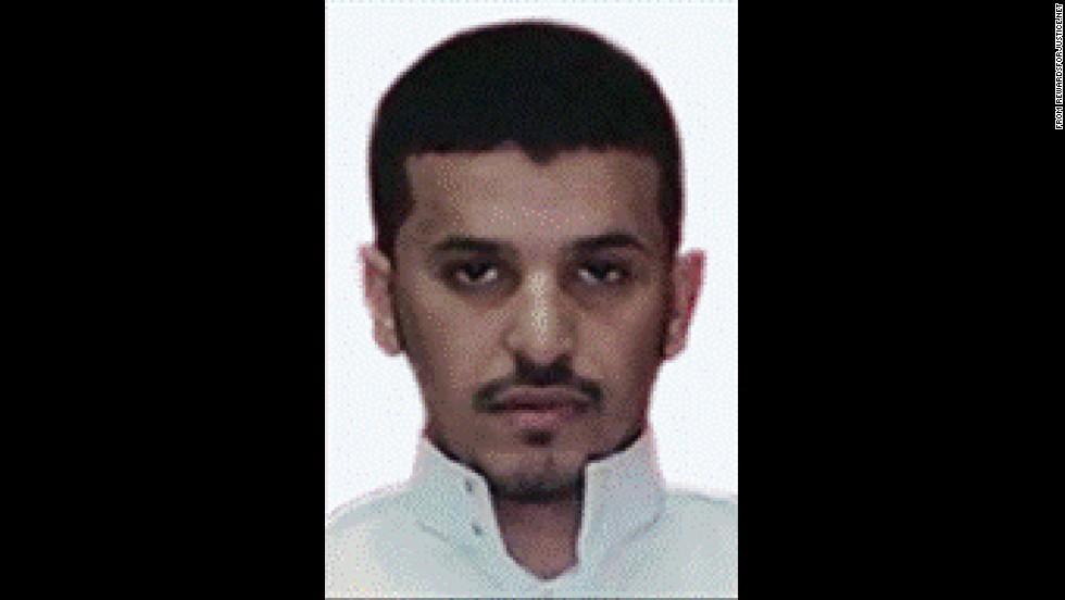Los 10 terroristas más buscados