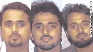 Adnan Shukrijumah, al Qaeda