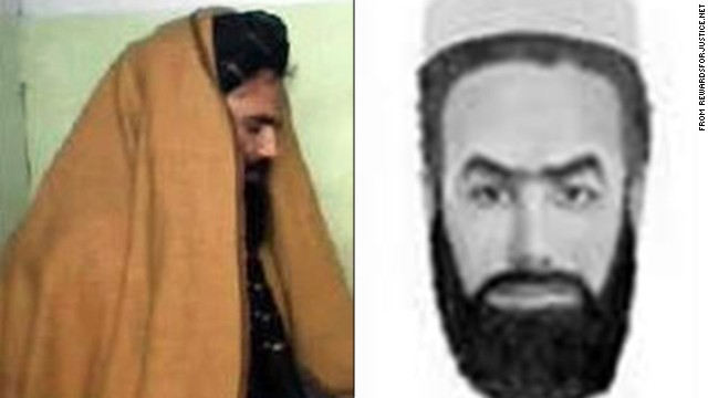 Sirajudin Haqqani is the leader of the Haqqani Network in Afghanistan. A reward up to $5 million has been offered by the U.S. government.