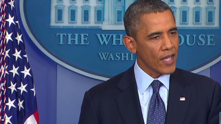 Obama America S Good Name Is At Stake Cnn Com Video