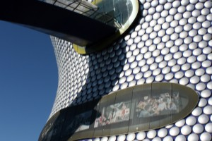 Selfridges Building (Gran Bretaña)