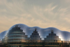 The Sage Gateshead (Gran Bretaña)