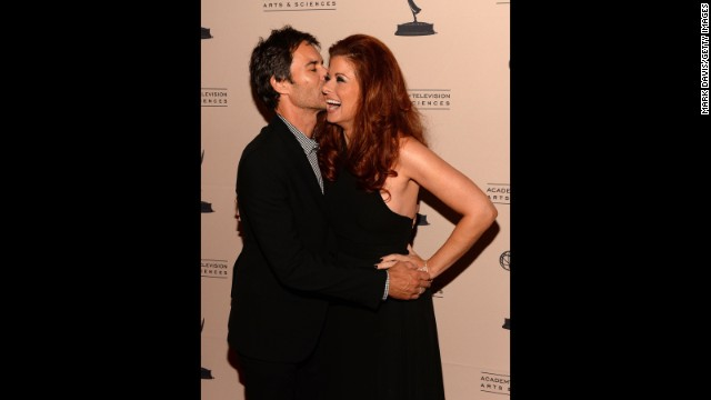 "When Eric McCormack and Debra Messing walked the red carpet of an October 7 event honoring Jim Burrows, it was like being thrown back in time. The ""Will & Grace"" stars look just as friendly as they did on the '90s comedy, which just celebrated the 15th anniversary of its 1998 premiere in September. So what's the cast been up to? Take a look ...<!-- --> </br>"