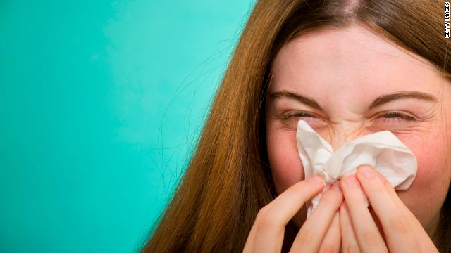 Best ways to prevent and treat the common cold