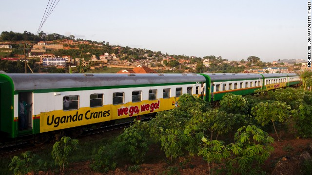 Stretching almost 3,000 kilometers and connecting three East African states, the Mombasa-Kigali railway will pass through Kampala, Uganda. Work is scheduled to begin on the Mombasa-Nairobi section in November 2013.