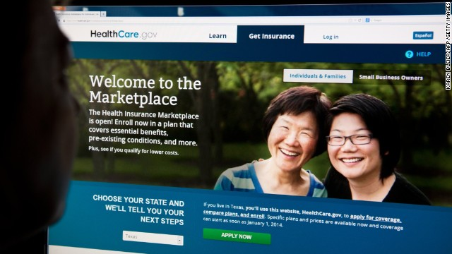 Crossfire: Reopen the Obamacare law?
