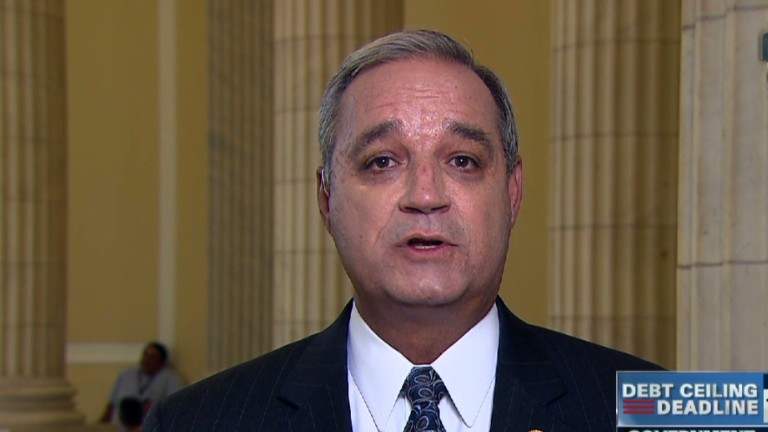 Va Chair On How Shutdown Hurts Vets Cnn Com Video
