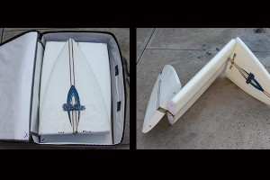 Tabla de surf Walden