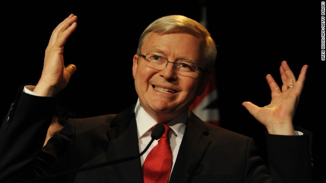 Ex-Australia Prime Minister Kevin Rudd even intervened to keep Subzero alive after vital medication for the horse was refused entry into the country by customs officials.