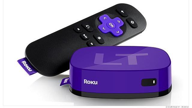 ¡Sorpresa! Roku LT es una mejor compra que Apple TV