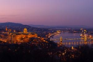 5. Danubio y Rin (Europa)