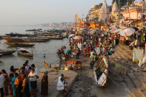8. Ganges (India, Bangladesh)
