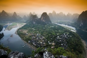 14. Río Li (China)