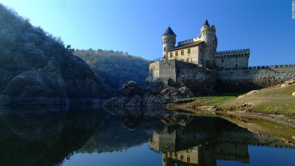 13. Río Loira (Francia)