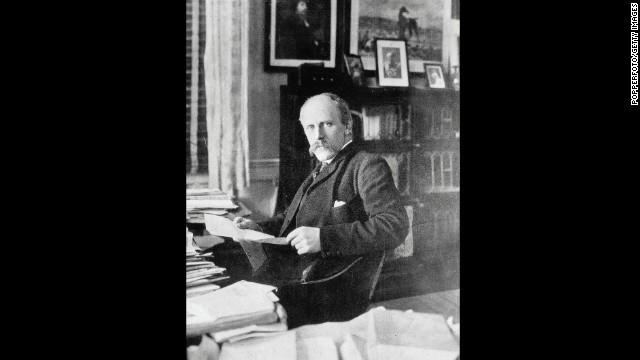 Norwegian Arctic explorer and statesman Fridtjof Nansen won the Nobel Peace Prize in 1922.